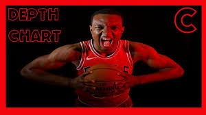 Bulls Depth Chart Chicago Bulls Depth Chart Center