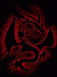 Grafiti New Most Red And Black Dragon Style Graffiti Design Gallery