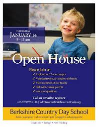 Berkshire Country Day School Independent School Prek 9 Open