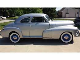 1947 Chevrolet Fleetmaster for Sale | ClassicCars.com | CC-955161