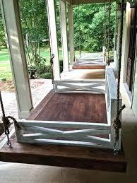 Oversized Wicker Porch Swing Plans Wooden Swings. Oversized Porch Swing Bed  Wicker Wooden Swings. Oversized Wooden Porch Swings ...