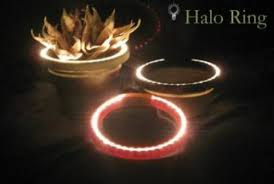 planter lighting. And Manufacturer Of The Halo Ring Indoor/ Outdoor Planter Accessories Came To My Store Demonstrate This Innovative Concept In Lighting. Lighting