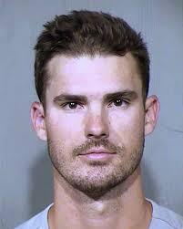 San Diego Padres pitcher Jacob Nix arrested after climbing through ...