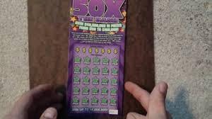 WIN Illinois Lottery $20
