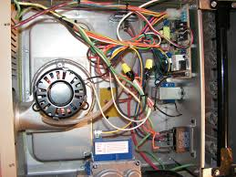 my mr heater bigg maxx install the garage journal board Reznor Gas Furnace Wiring i went round and round on where to mount the t stat the heater is at the back wall and on an angle toward the farthest wall of the garage reznor gas furnace wiring diagram
