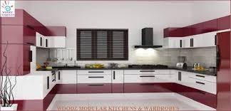 Small Picture Woodz Modular Kitchens and Wardrobe Designs in Hyderabad Guntur
