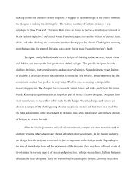 fashion essay examples co fashion essay examples