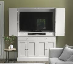 tv storage cabinet. Contemporary Storage TV Storagetelevision Media UK Furniture Bespoke Painted  The  Dormy House And Tv Storage Cabinet