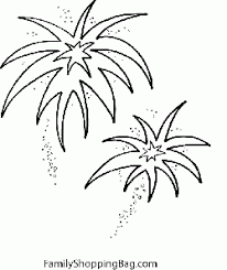 Small Picture Fireworks Page 4th of July Coloring Pages Free Printable Ideas