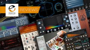 Roundup Pro Mixing Chart Roundup Reviews Of Top Reverb Plug Ins You Can Buy Today