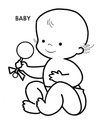 Baby Moses Coloring Page Coloring Pages For Kids