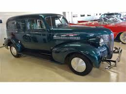 1939 to 1941 Chevrolet Master Deluxe for Sale on ClassicCars.com ...