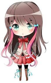 anime characters chibi. Fine Chibi Azareal   Cherriluudeviantartcom   DeviantArt Cute Chibi Kawaii  Chibi Inside Anime Characters O