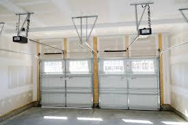 modern electric garage door opener