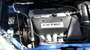 2005 Honda Civic SI EP3 0-65mph - YouTube