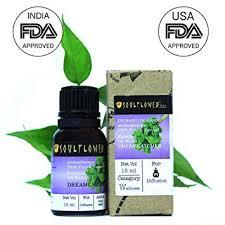 Soulflower Essential Oil <b>Dreamcatcher</b> 15ml: Amazon.in: Beauty