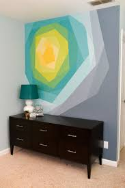 Best 25+ Painted wall murals ideas on Pinterest | Wall painting ...
