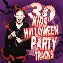 30 Kids' Halloween Party Tracks album by Cooltime Kids