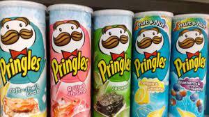Düzey Pazarlama, Pringles Markalı Ürünlerin Dağıtımı İçin Anlaştı - Haberler