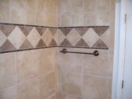 wall tiles installing