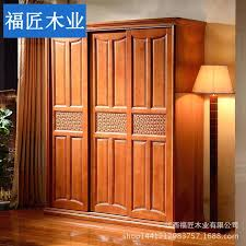solid sliding doors incredible decoration big wooden wardrobe solid wood oak sliding door flat internal solid sliding doors