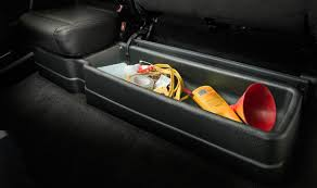 new car releases april 2015Husky Liners Releases New 2015 Ford F150 GearBox Underseat