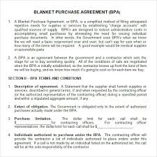 11 Stock Purchase Agreement Templates To Download | Sample Templates