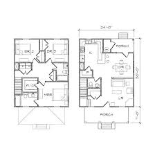 four square house plans. House Four Square Plans