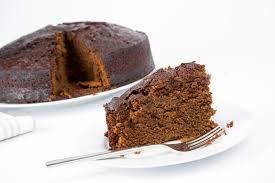 10″ Personalised Rum Cake
