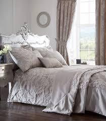 howard design duvet cover silver super king size