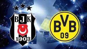 2 days ago · dortmund and besiktas have only been drawn together in european competition once before, bvb winning home and away in the first round of the uefa cup winners' cup in 1989. Jrxj0xhob2jbzm