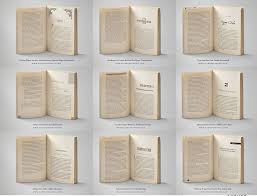 Free Book Template For Word Free Book Formatting Templates Indesign And Ms Word For