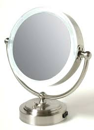 20x magnifying mirror magnifying mirror with light amazing lighted vanity colour story design home interior