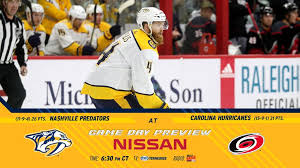 Hurricanes Seating Chart View How To Watch Live Stream Preds At Hurricanes