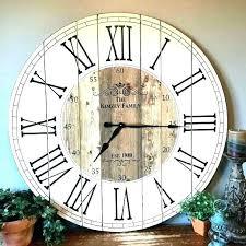 large wall clocks target big wall clocks target atomic wall clock og big wall clocks target
