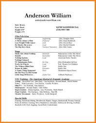 9+ self employment resume sample