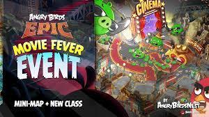 Angry Birds Epic News & Updates – AngryBirdsNest.com