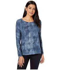 Nally And Millie Size Chart Nally Millie Long Sleeve Denim Top Zappos Com