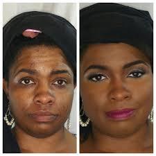 how to cover dark spots acne s on dark skin makeup for dark skin