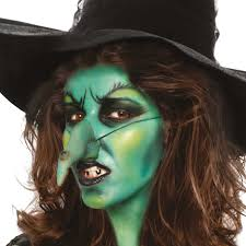 las wicked witch sfx makeup kit