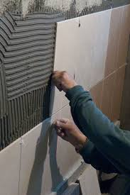 installing bathroom floor tile. installing wall tile spacer bathroom floor