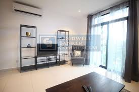 furnished 1 bedroom apartment for