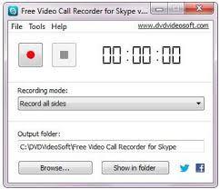 record skype video calls record skype calls for free cnet