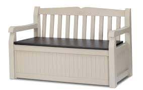 outdoor garden bin storage bench box waterproof garden storage box patio cushion box waterproof outdoor