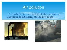 Центральная Научная Библиотека Реферат Загрязнение воздуха Загрязнение воздуха реферат по английскому