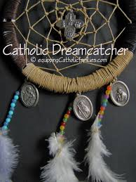 Dream Catcher Mentoring Catholic Dreamcatcher Feast of St Kateri Equipping Catholic 66