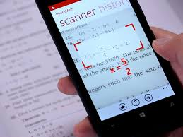photomath app solves math problems using phone s business insider