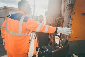 Sanitation Worker Job Description Workers Compensation For Sanitation Industry Workers