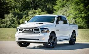 2018 dodge big horn. contemporary big 2018 ram 1500 sport moves out of the crosshairs big horn goes black with dodge big horn