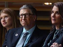 Bill Gates and Melinda Gates' daughter REACTS to divorce: It's been a  'challenging stretch of time' for family